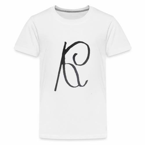 voici la marque AlphaRun - T-shirt Premium Ado