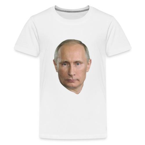 Putin - Teenage Premium T-Shirt