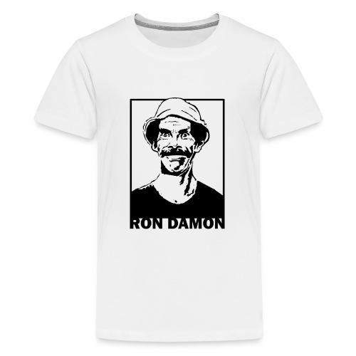 Don Ramon - Teenage Premium T-Shirt
