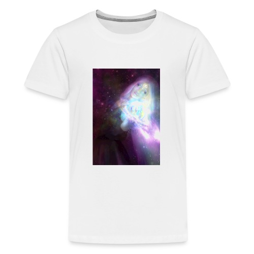 Dreamer - Teenage Premium T-Shirt