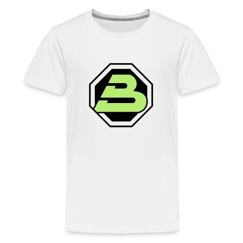 Blacktron 2 - T-shirt Premium Ado