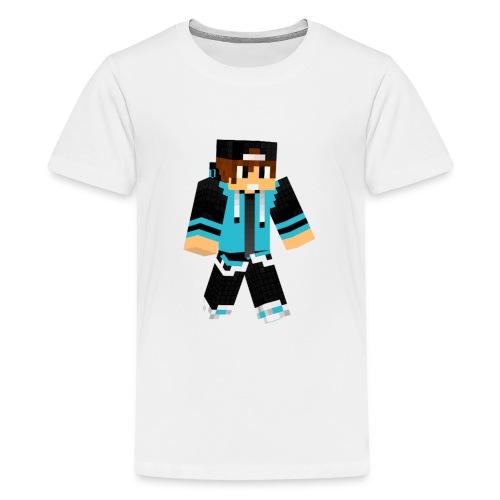 xIk9D9kZQFqtbgBkAMqLIOpEq5uPn-6ZfgMaJQ9a8kAICxrhNS - Teenager Premium T-shirt
