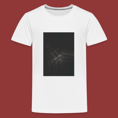 shwartz - Teenager Premium T-Shirt