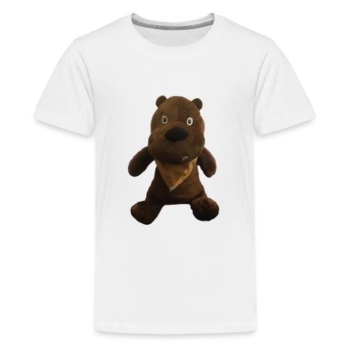MooseMerch - Teenage Premium T-Shirt