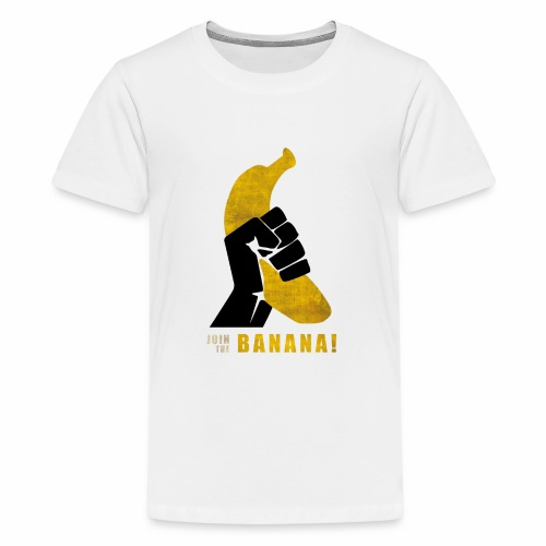 Join the Banana - T-shirt Premium Ado