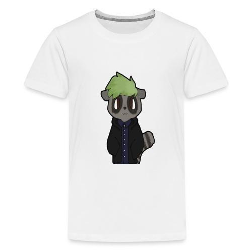 Mabron D - Teenager premium T-shirt