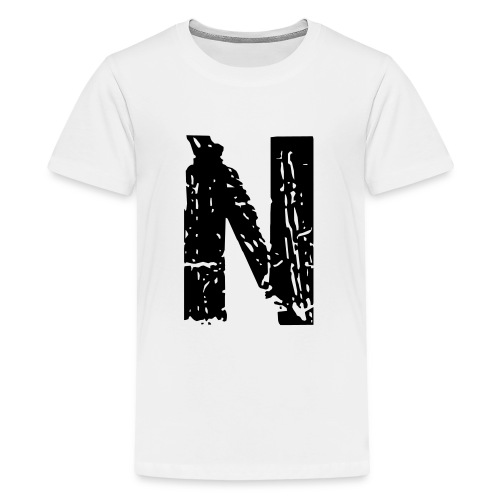 n 28 days later - Teenager Premium T-Shirt