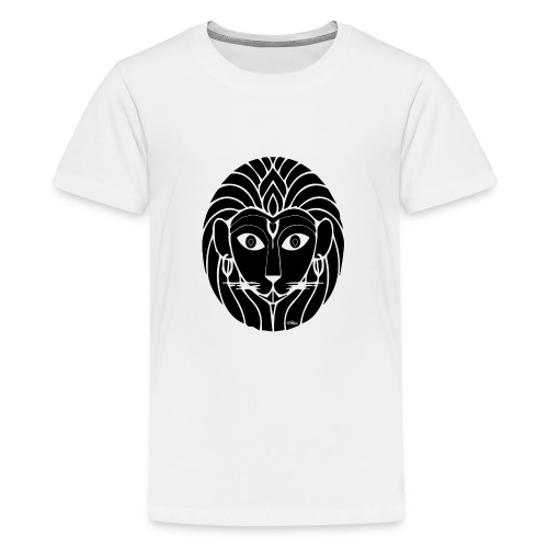 Narasimha T - Teenage Premium T-Shirt