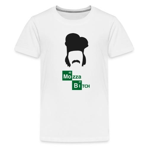 Breaking zza png - T-shirt Premium Ado