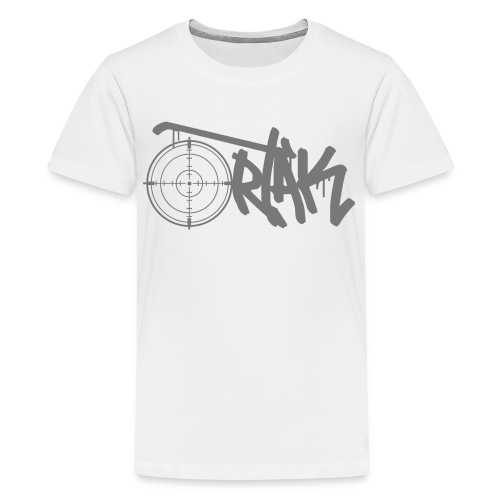 ORTAKLogo1 - Teenager Premium T-Shirt