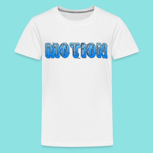 cooltext187071889796068 png - Teenage Premium T-Shirt