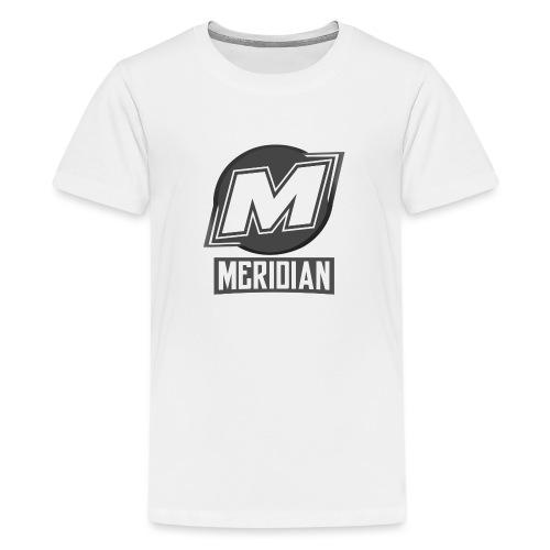 Offizielles sc0pez merch - Teenager Premium T-Shirt