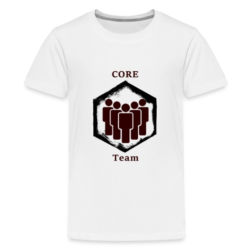 CoreTeam - Teenager Premium T-Shirt