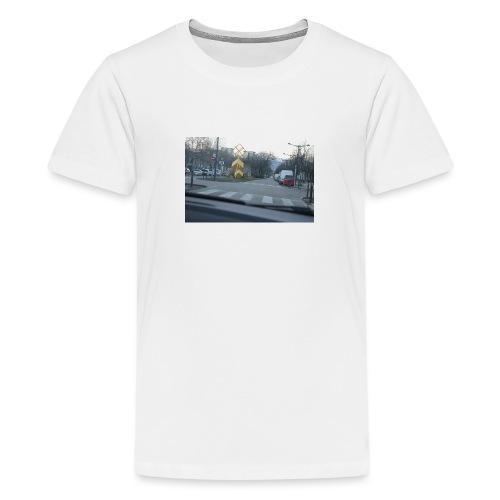 Tidoue 1 - T-shirt Premium Ado