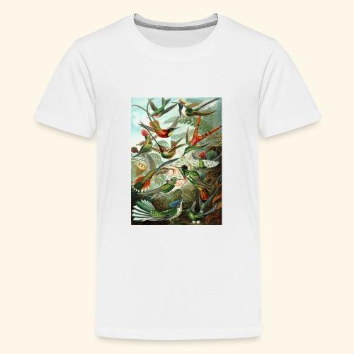 Graphic Vintage par Tinarra - T-shirt Premium Ado