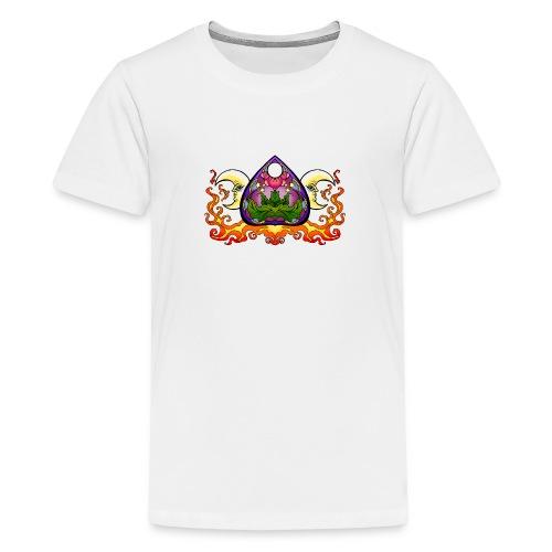 ouija - T-shirt Premium Ado