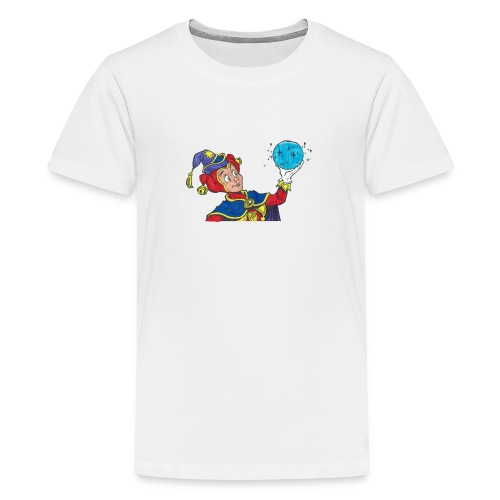 pardoes - Teenager Premium T-shirt