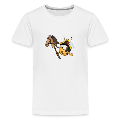 General Nachwuchs - Teenager Premium T-Shirt