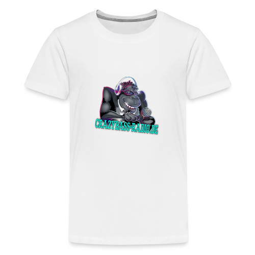 musiccbr - Teenager Premium T-Shirt