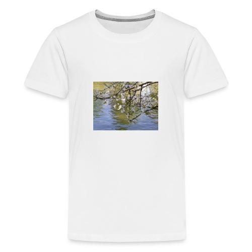 mardi - T-shirt Premium Ado