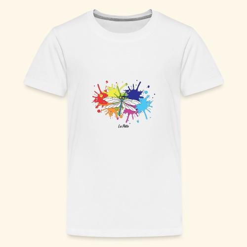 Libellule by lapatte - T-shirt Premium Ado