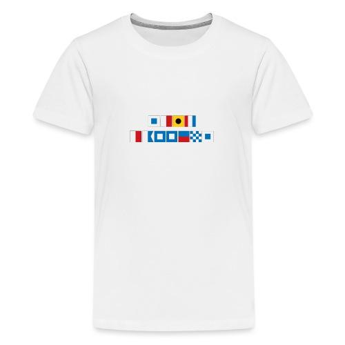 S-Hapens - Teenage Premium T-Shirt