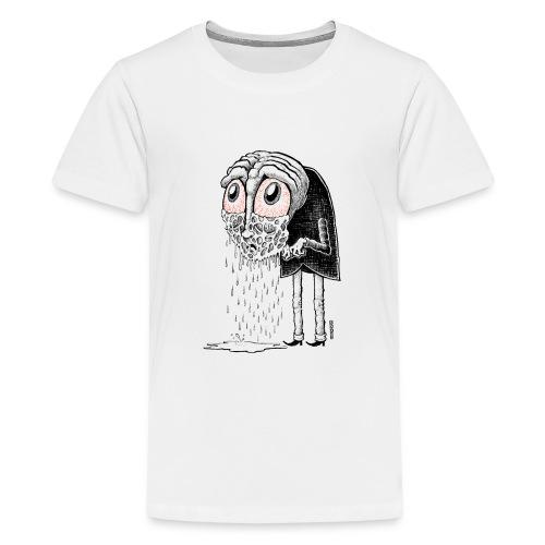 Crybaby 1 - Teenage Premium T-Shirt