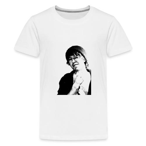 svelge - Premium T-skjorte for tenåringer