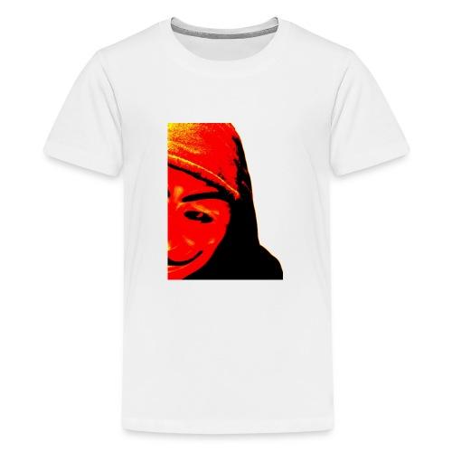 anonymous - Teenage Premium T-Shirt