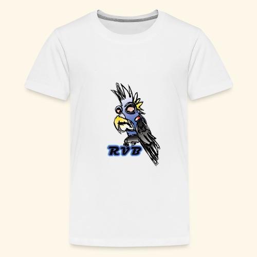 RICO - Teenage Premium T-Shirt