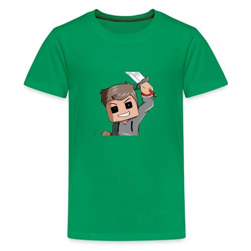 AwaZeK design - T-shirt Premium Ado