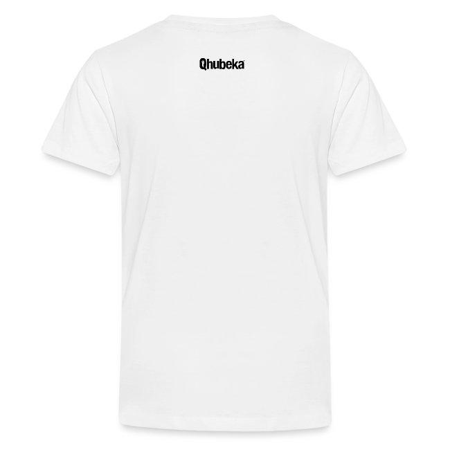 BCL Shirt Back Black