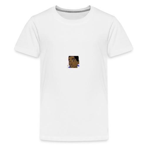 awesome merch - Teenage Premium T-Shirt