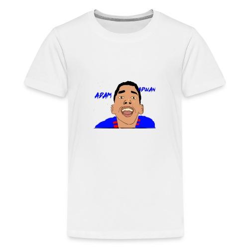 cartoon awesome merch - Teenage Premium T-Shirt