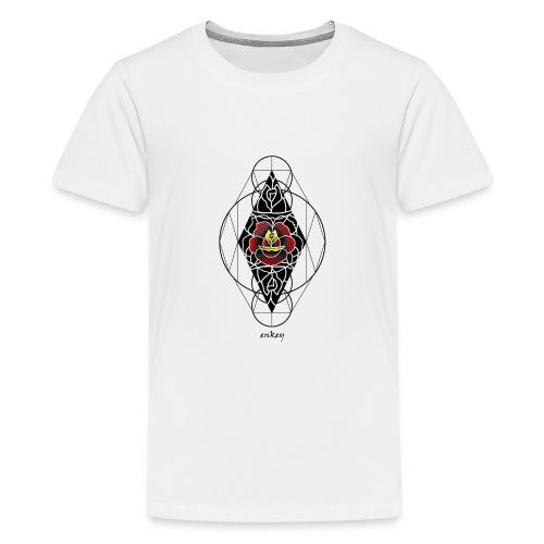 ENKEY ROSE - Teenage Premium T-Shirt