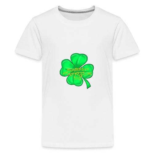 Saint Patrick 2019 - Camiseta premium adolescente