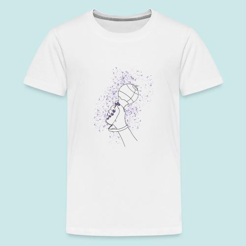ARMY bomb - T-shirt Premium Ado