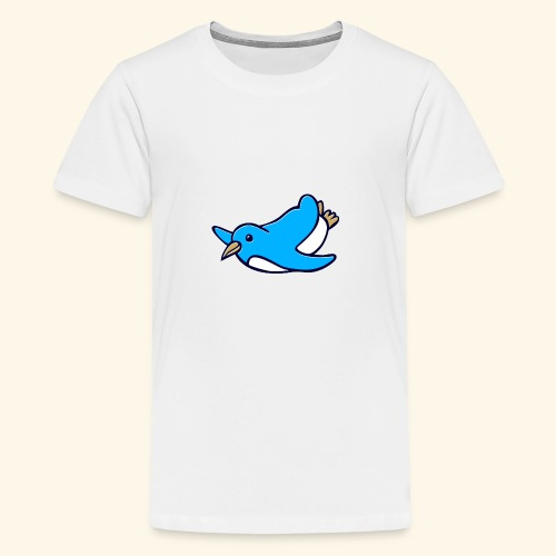 pingu - Teenager Premium T-Shirt