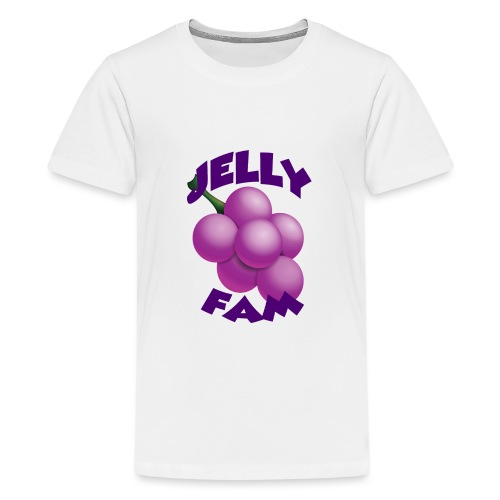 JellySquad - Teenager premium T-shirt