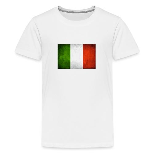 75533 - T-shirt Premium Ado