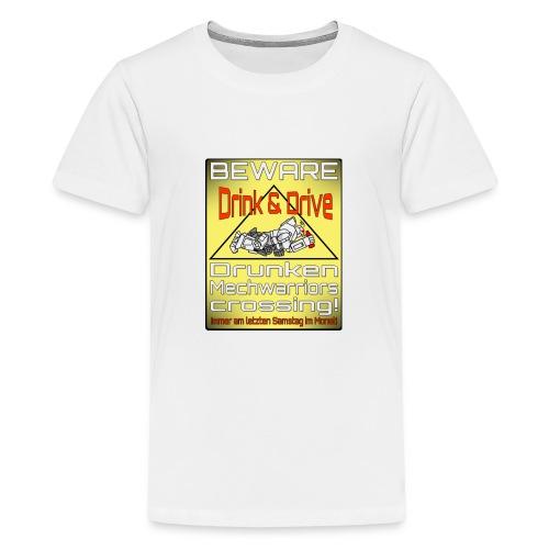 img 366 3 png - Teenager Premium T-Shirt