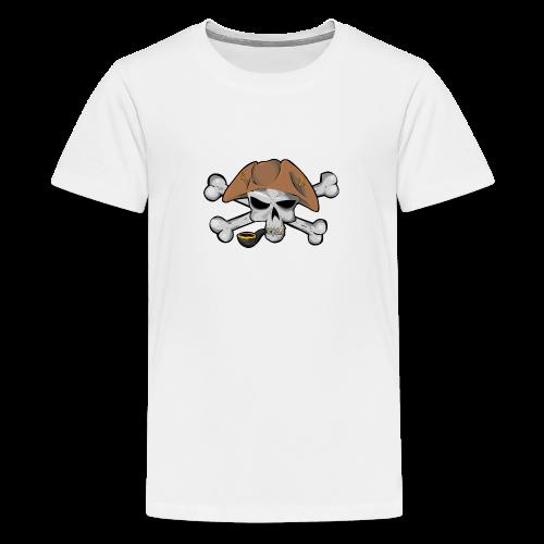 Pirat - Teenager Premium T-Shirt