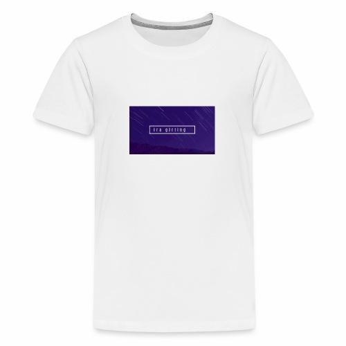 merple - Teenage Premium T-Shirt
