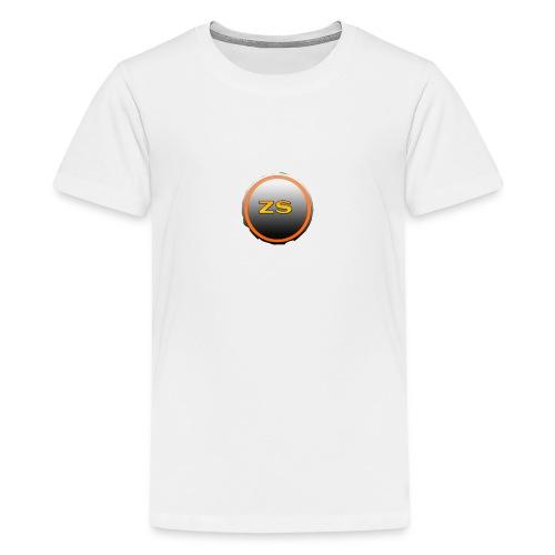 zsombiska - Teenage Premium T-Shirt