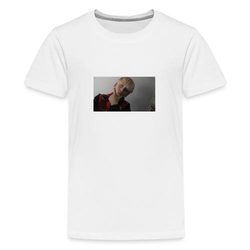 Perfect me merch - Teenage Premium T-Shirt