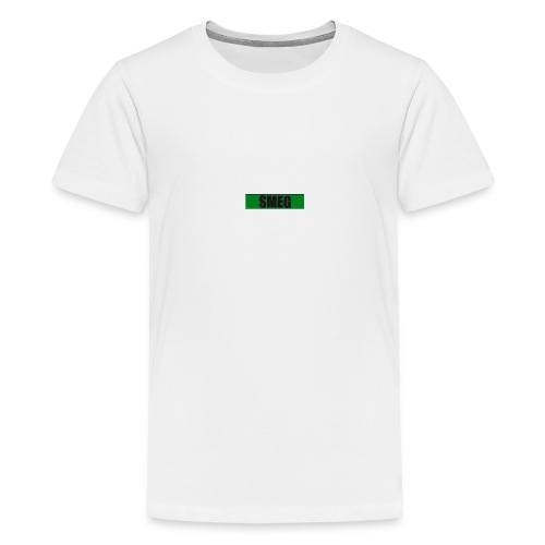 Smeg - Teenage Premium T-Shirt