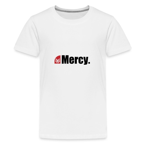 Mercy. - Teenager Premium T-Shirt