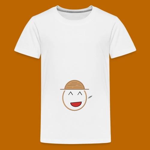 Campagnard - T-shirt Premium Ado