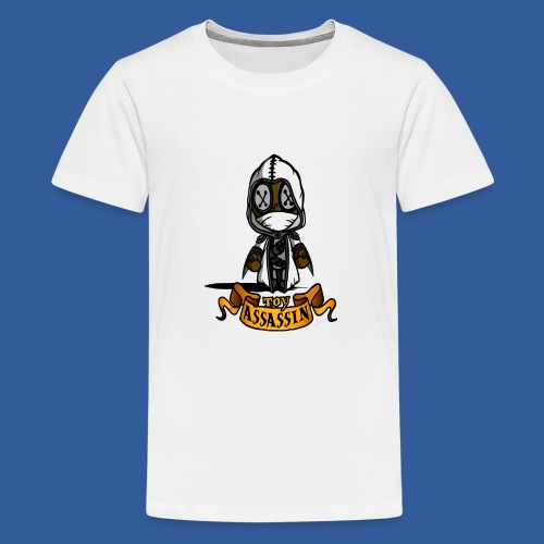 assassain toy - Camiseta premium adolescente