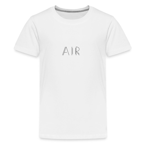 Air classic - hey - T-shirt Premium Ado